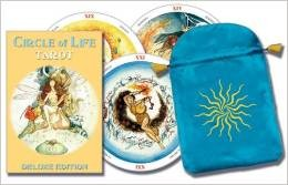 Circle of Life Tarot Deluxe Edition